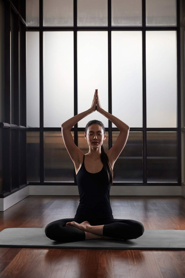 Mandarin Oriental Hotel Group Launches Wellness Initiative